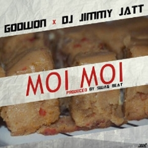Godwon - Moi Moi (Prod. By Swag Beat) Ft. DJ Jimmy Jatt