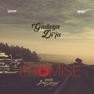 Godwyn - Promise Ft. Di'Ja