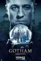 Gotham S05E02 - Trespassers