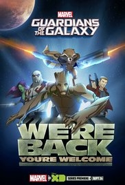 Guardians Of The Galaxy SEASON 2