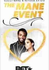 Gucci Mane And Keyshia KaOir The Mane Event