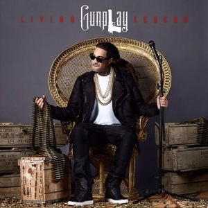 Gunplay - Blood On The Dope Ft. Yo Gotti, PJK & Rick Ross