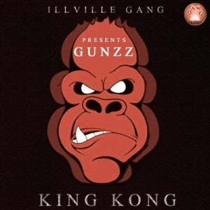 Gunzz - King Kong Cover