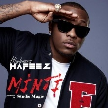 Hafeez - Minti (Prod. by Studio Magic)