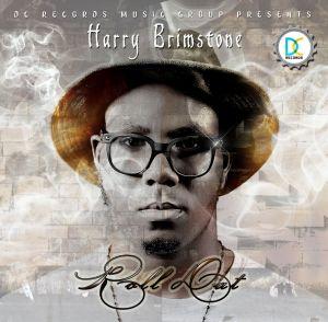 Harry Brimstone - Roll Dat