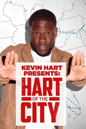 Hart of the City