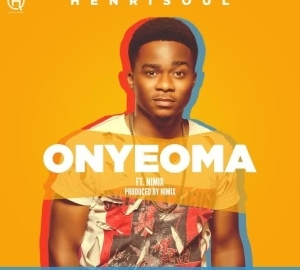 Henrisoul - Onyeoma