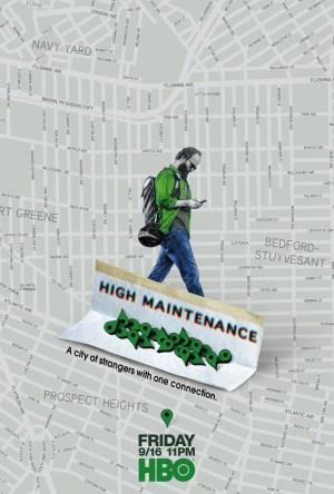High Maintenance SEASON 3