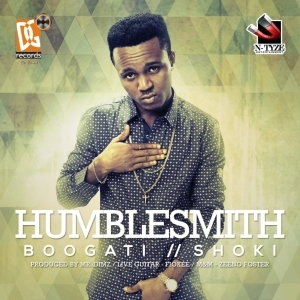 Humblesmith - Boogati