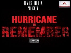 Hurricane - Remember