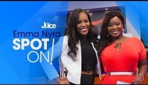 (Download Video) Emma Nyra On The Juice