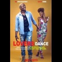IBK Spaceshipboi - Wa Gba (Lovers Dance)