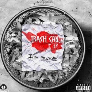 Ice Prince - Trash Can EP