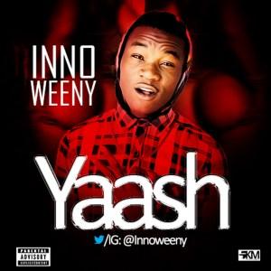 Innoweeny - Yaash