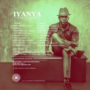Applaudise BY Iyanya