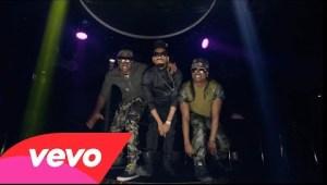 Video (mp4&3Gp): Phyno – O Set Ft. Psquare