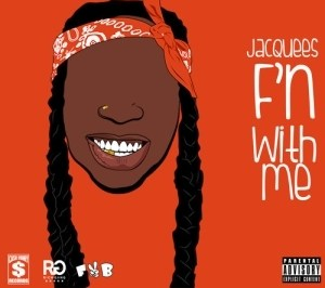Jacquees - F'n With Me