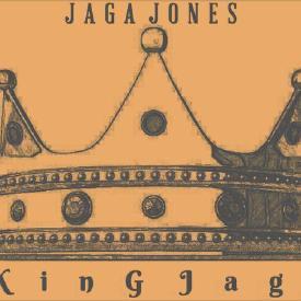Jaga Jones - King Jaga