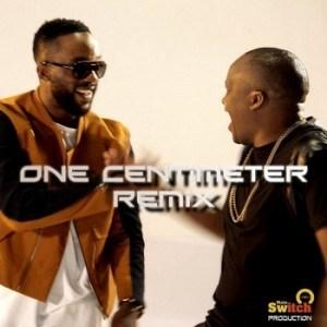 Jaguar - One Centimeter (Remix) Ft. Iyanya