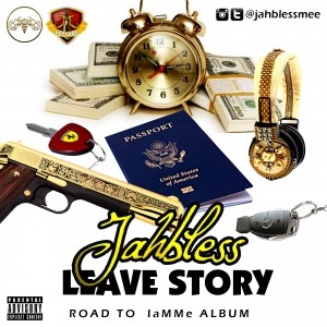 Jah Bless - Leave Story