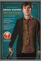 James Acaster Repertoire