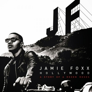 Jamie Foxx - Like A Drum Ft. Wale