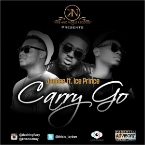 JayBee - CARRY GO ft. Ice Prince