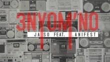 Jayso - 3nyom