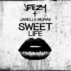 Jeezy - Sweet Life Feat. Janelle Monae (Prod. By C4)