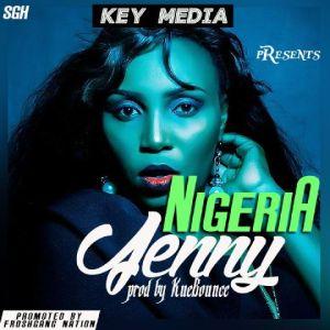 JennySoul - Nigeria