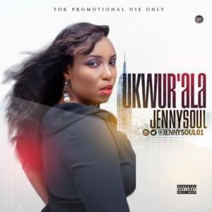 "JennySoul - Ukwur""Ala"