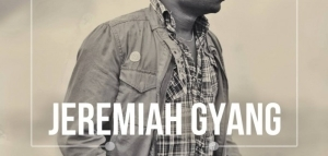 Jeremiah Gyang - Stay With Me