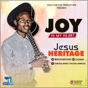 Jesus Heritage - Joy in My Heart