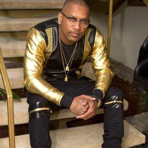 Joe Moses - Thuggin It ft. Chris Brown