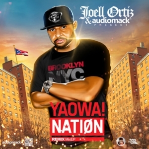 Joell Ortiz - Stay With Me (Remix)