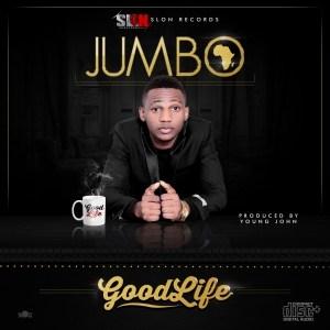Jumbo - Good Life (Prod. Young John)