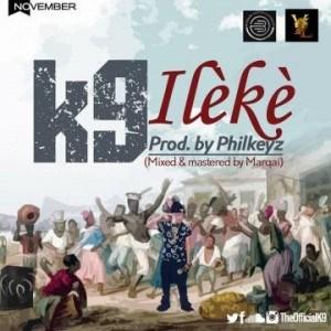 K9 - Ileke (Snippet)