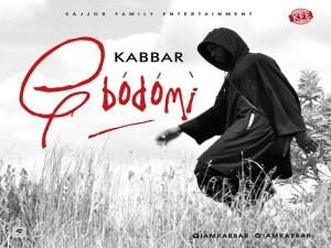 Kabbar - Gbodomi
