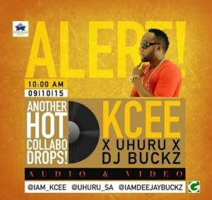 Kcee - Talk & Do Ft. Uhuru & DJ Buckz (Prod. By Dr. Amir)