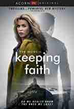 Keeping Faith  SEASON 1