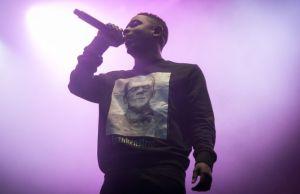 Kendrick Lamar – Money Over Love Ft. Bilal