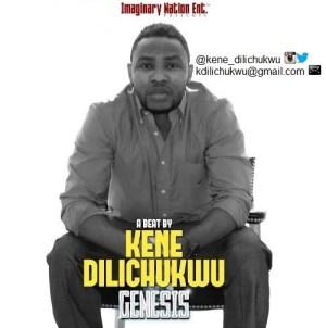 Kene Dilichukwu - Genesis