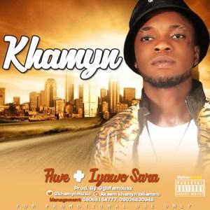 Khamyn - Awe