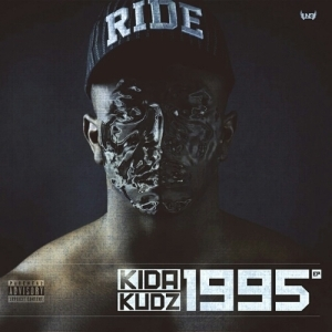 Kida Kudz - Le Boo Remix ft. Ice Prince (The 1995 EP)