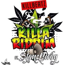 Killbeatz - Murda (Killer Riddim) ft Militant Degree