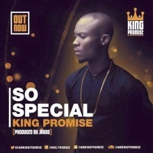 King Promise - So Special