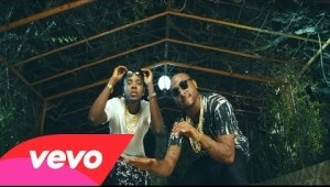 Kiss Daniel – Woju (Remix) ft. Davido & Tiwa Savage (3gp Format)