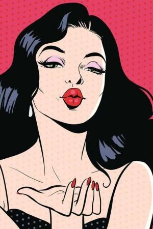 Kisser Girl Season 1