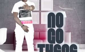 Klever Jay - No Go there (Prod by Fliptyce)