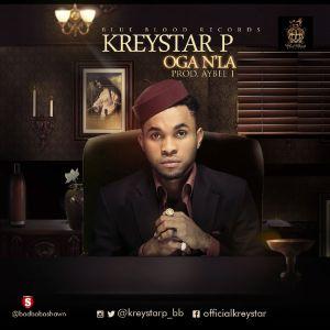 Kreystar - Oga Nla